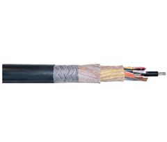 Elevator Cable Products | ETT TRAVELING CABLE | STEEL CORE | James ...